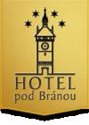 Hotel pod Bránou - Ubytovanie Bardejov, Bardejovské Kúpele