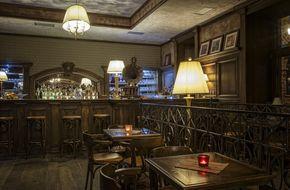 Reštaurácia - Hotel pod Bránou - Bardejov